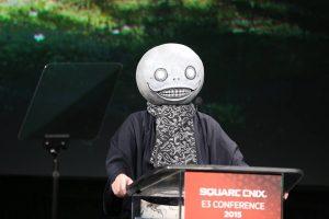 E3 2015: Une suite pour NieR à venir sur PS4!