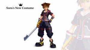 E3 2015: Nouveaux détails autour de Kingdom Hearts 3