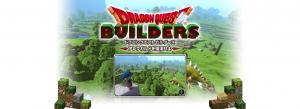 Dragon Quest Builders annoncé pour le Japon