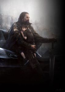 "Trailer FF XV : "" And so the story begins"""