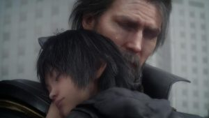Final Fantasy XV: Une sortie pour 2016?