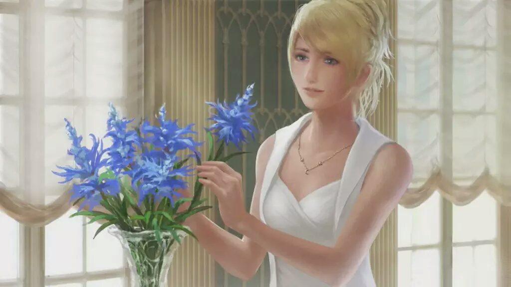 Final Fantasy XV: Concept-arts et visuels inédits!