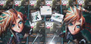 Retro Playing # 7: DQ Heroes et FF VII à l'honneur!