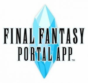 Final Fantasy Portal App désormais disponible en occident!