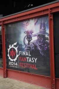 FF XIV Heavensward: Rencontre avec Naoki Yoshida