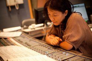 Rencontre avec Yoko Shimomura
