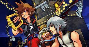 Kingdom Hearts 2.9 actuellement en chantier?