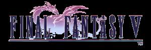 Final Fantasy V de retour sur Steam!