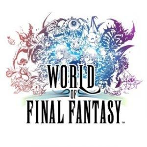 Nouvelle vidéo pour World of Final Fantasy