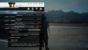 L'Episode Duscae a permis aux développeurs de cerner les failles du système de combat et de les corriger.
