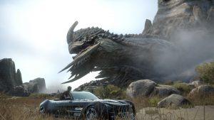 MàJ: Final Fantasy XV, le bout du tunnel