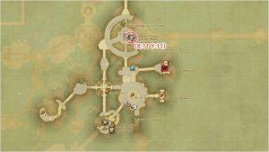FFXIV: Heavensward collabore avec Final Fantasy XI