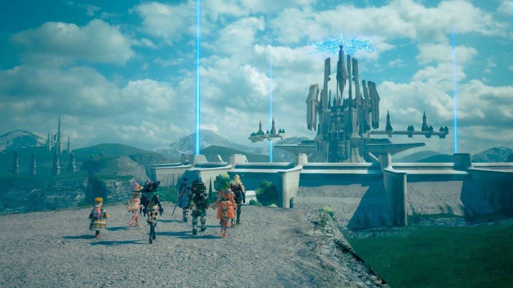 Star Ocean 5: Du gameplay, et deux nouveaux personnages