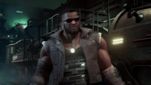Final Fantasy VII Remake: Les ambitions de Kitase
