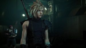 Final Fantasy VII Remake tournera sous l'Unreal Engine 4