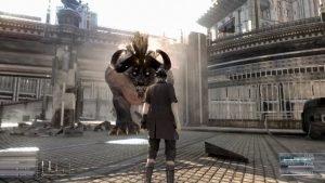 FF XV gameplay e3 2013 nomura.jpg