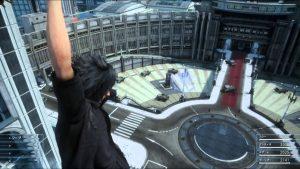Gameplay Noctis TGS 2014.jpg