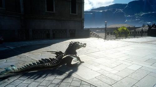 Uncovered FF XV: Quelques visuels avant le grand moment