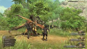 Versus XIII Gameplay en 2011.jpg