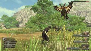 Versus XIII Gameplay Environnement.jpg