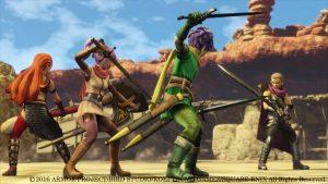 Dragon Quest Heroes II Classe.jpg