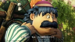 Dragon Quest Heroes II Torneko.jpg