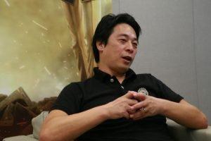 Hajime Tabata FF XV.jpg