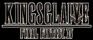 Logo Kingsglaive Final Fantasy XV.png