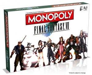 Final Fantasy VII Monopoly Artwork.jpg