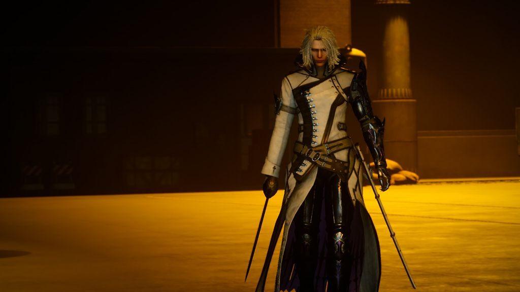 Final Fantasy XV: Nouveaux visuels et guide de stratégie