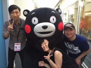 Japan Expo 2016: Interview d'Akio Ôfuji (Final Fantasy XV)