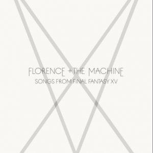 FF XV: Florence + The Machine signe deux nouveaux morceaux