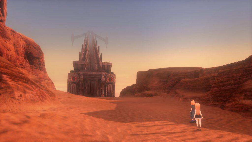 World of FF: Des visuels qui soufflent le chaud et le froid
