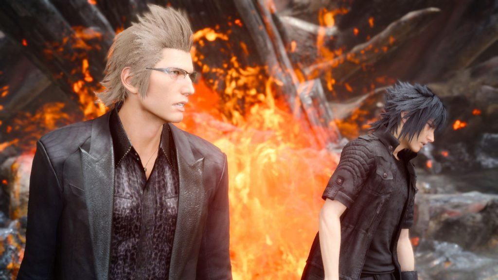 TGS 2016: Le trailer version longue de Final Fantasy XV