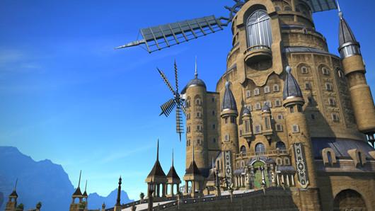 Final Fantasy XIV Heavensward: Patch 3.4 Soul Surrender