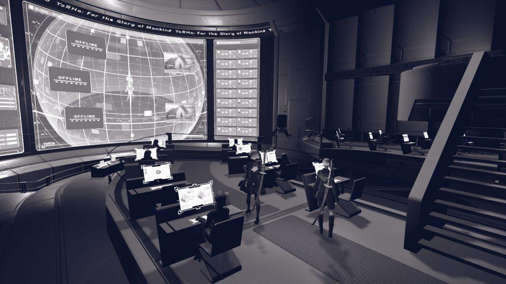 TGS 2016: NieR Automata joue les prolongations