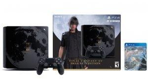 PS4 Slim Collector FF XV Micromania.jpg