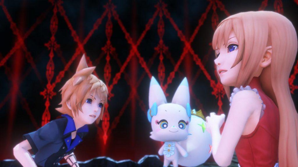 World of Final Fantasy: Une démo prévue au Japon
