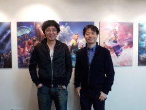 Yusuke Noara annonce son départ de Square Enix
