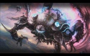 FFXIV StormBlood Announcement 36 Final Fantasy Dream.jpg