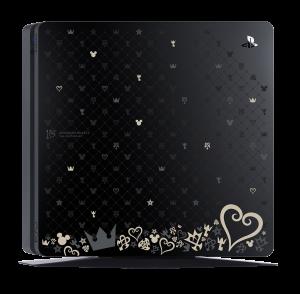 KH 2.8: Un trailer, une PS4 collector, et un DLC daté