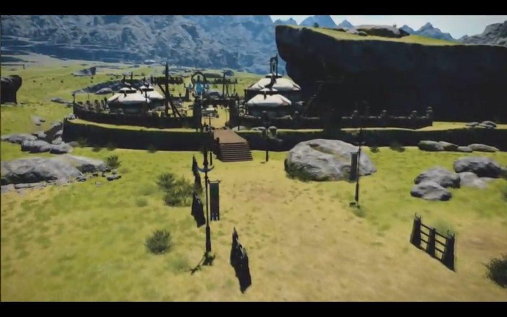 FF XIV: StormBlood, Fan Festival Keynote, les nouveautés
