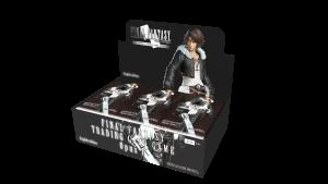Final Fantasy TCG: 3.5 millions de boosters vendus