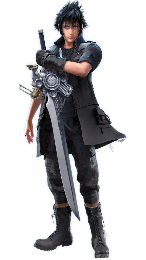 Final Fantasy XV accueille une nouvelle déclinaison mobile