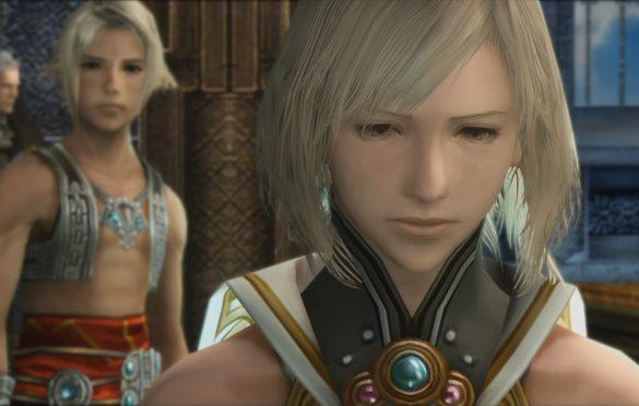 Final Fantasy XII: The Zodiac Age, itinéraire d'un trésor narratif