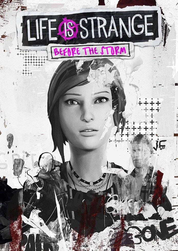 """[E3 2017] """"Life is Strange: Before The Storm"""" annoncé"""