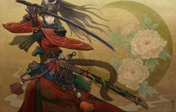 Stormblood Final Fantasy XIV, une délicieuse tempête de sang
