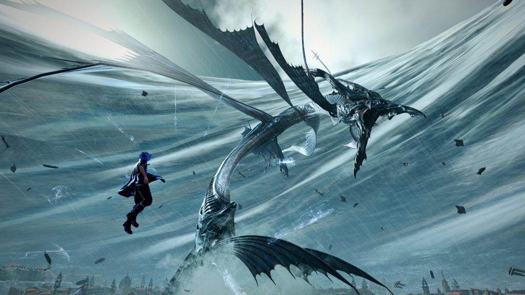 [GC 2017] Final Fantasy XV Windows Edition pour 2018 [Màj]