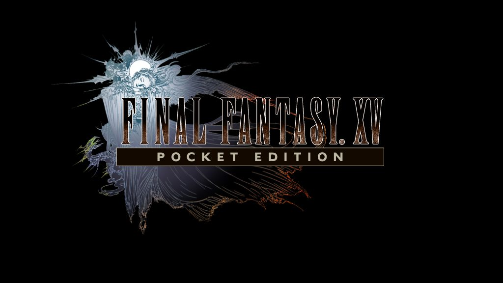 [GC 2017] FFXV Monster of the Deep et une Pocket Edition
