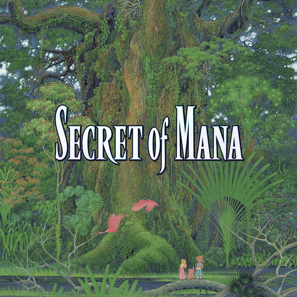 Un Secret of Mana modernisé pour le 15 février 2018! [Màj]